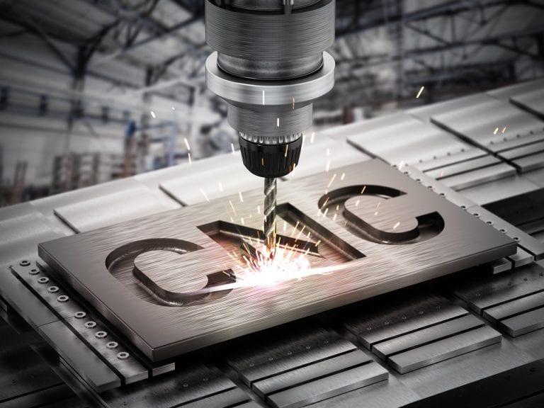 CNC uslužno sečenje