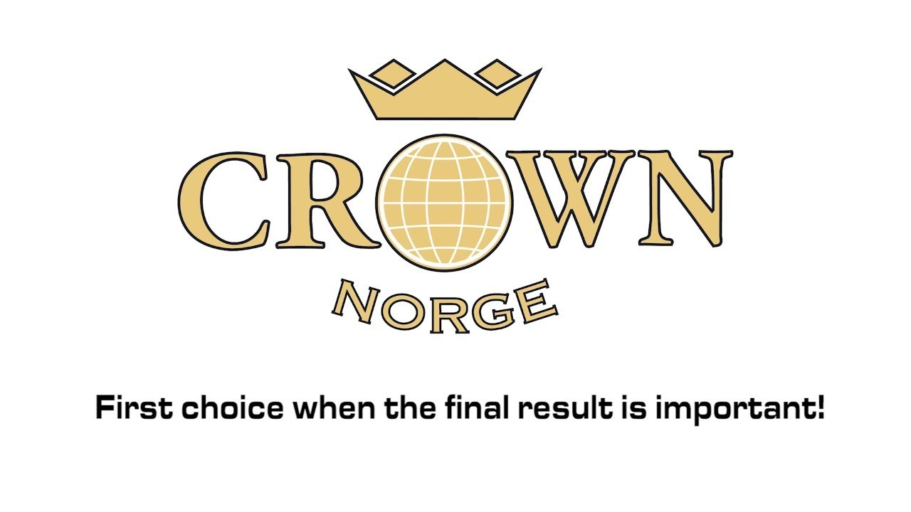 Crown norge Exal Tech