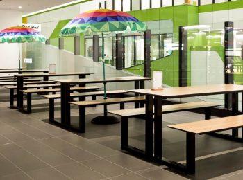 Hpl stolovi restoran