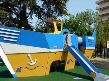 Hpl za dečija igrališta