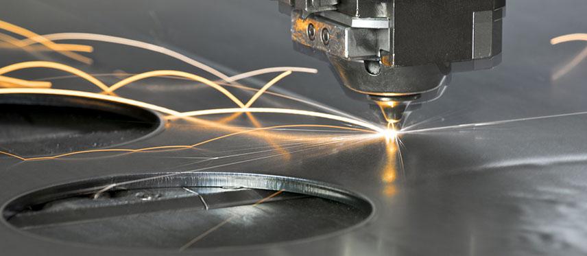 uslužno sečenje laserom